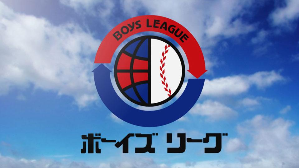 日本少年野球選手権大会